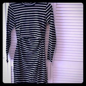 d62da316794dc Boob Design · Maternity/Nursing Dress ...